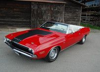 ARTICLES: The Dodge Challenger - Through the Generations