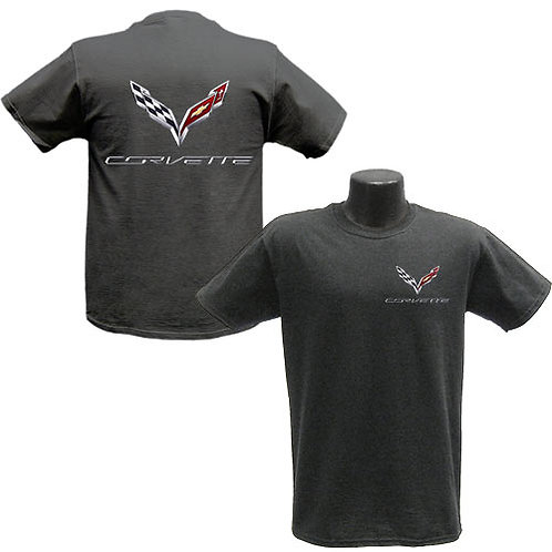C7 Corvette Stringray Logo T-Shirt