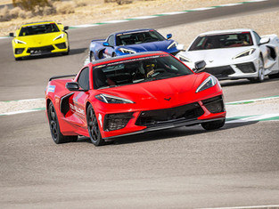 Ron Fellows Driving School Wants to Teach C8 Owners How to Drive