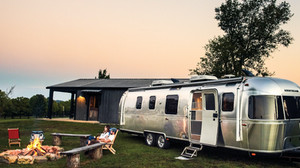 Introducing Coverage Made Just For Vintage Campers