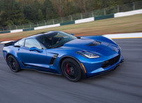 Magnetic Ride Performance Calibrations Enhance Performance for C7 Owners