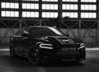 "Dodge Adds ""Blacked Out"" Octane Edition to 2019 Dodge Charger SRT Hellcat Lineup"