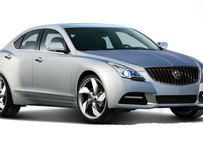 Buick Grand National and GNX back for 2015