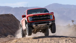 Ford Unleashes 2021 F150 Raptor