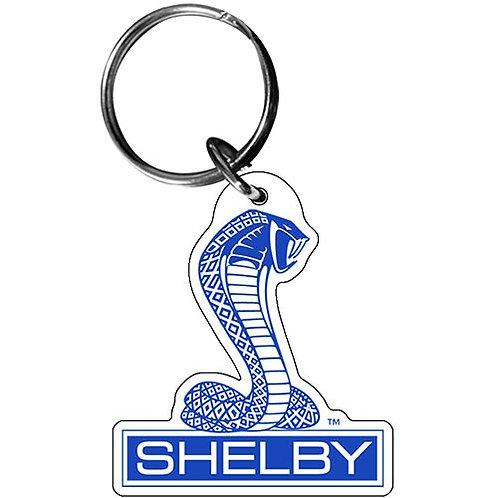 Shelby Cobra Keychain