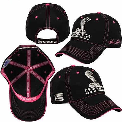Ladies Shelby Cobra  Signature Hat