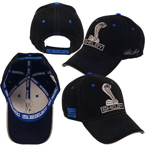 Shelby Cobra Signature Hat