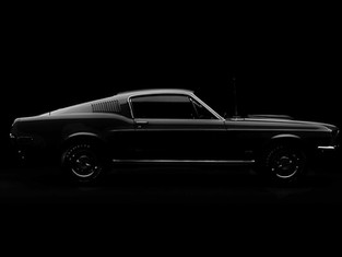 Bullitt Revival Continues To Tease with 'Special New Mustang' Listing at Barrett-Jackson