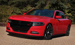 EVENTS: SEMA 2014 Dodge Intros the Charger R/T Mopar Concept