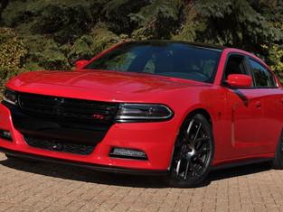 EVENTS: SEMA 2014 Dodge Intros the Charger R/T Mopar Concept