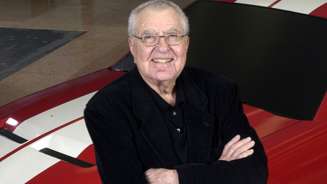 American Muscle Icons: Carroll Shelby - King of the Road