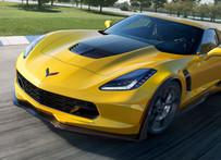 RUMOR MILL: The Next Gen Corvette C8 Could A Hybrid