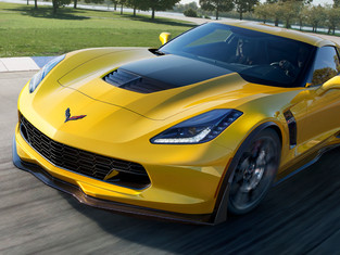 RUMOR MILL: The Next Gen Corvette C8 Could A Hybrid