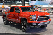 EVENTS: 550hp Lingenfelter Tuned Reaper Makes Public Debut