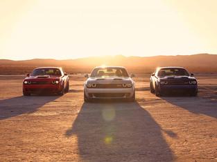 New 2019 Dodge Challenger SRT Hellcat Redeye: Possessed by the Demon