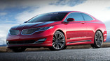 RUMOR MILL: Lincoln Considering Mustang Based Vehicle