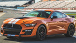 Ford Announces Complimentary Track Attack Experience Exclusively for Mustang Shelby GT500 Owners