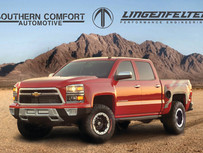 Southern Comfort Automotive & Lingenfelter Performance Unleash The Reaper