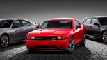 EVENTS: SRT Debuts New 2014 Satin Vapor Editions