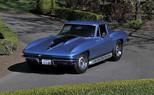 AUCTIONS: Ultra Rare 1967 L88 Corvette Featured at Mecum Seattle Auction