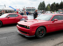 Fourth Annual Roadkill Nights Powered by Dodge Continues to Draw Tens of Thousands of Enthusiasts to