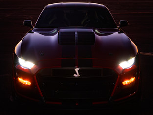 Mustang Wins Worlds Best-Selling Sports Car Two Years Running