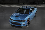 EVENTS: SEMA 2014 Debuts New 2015 Dodge Charger R/T Scat Pack