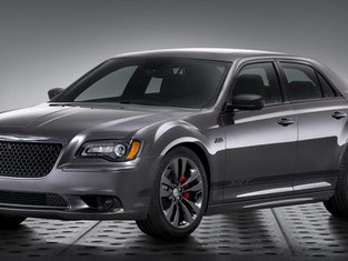 NEWS: 300 SRT Axed, Grand Cherokee SRT Could Get New Name