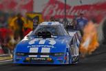 Tommy Johnson Jr. Earns NHRA Arizona Nationals Win in All-Mopar Funny Car Finals