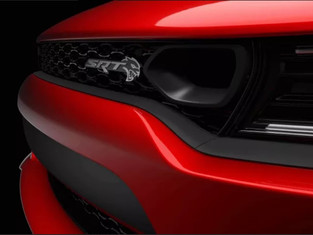 New Face For Dodge Charger Performance Lineup for 2019