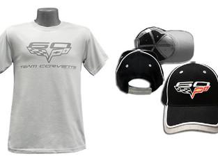 STORE: New Gear For The C6 Fanatics!