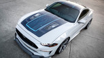 Ford Reveals an Ultra-High-Performance Electric Prototype, the Mustang Lithium