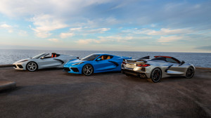 Corvette Documentary Gives Behind-The-Scenes Perspective of Mid-Engine C8 Design