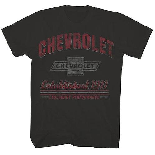 Chevrolet Established 1911 T-Shirt