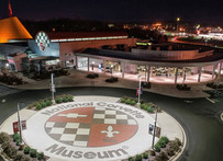 ARTICLES: Everything Corvette - The National Corvette Museum