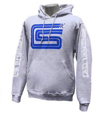 Shelby Signature Logo Hooded Sweatshirt