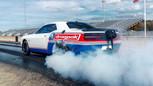 Order Banks Open for The Most Powerful Dodge Challenger Mopar Drag Pak Ever