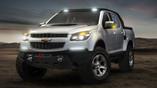 RUMOR MILL: Chevrolet Prepping Colorado Based Raptor Fighter