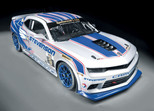 Chevrolet Camaro Z/28.R returns to its racing roots