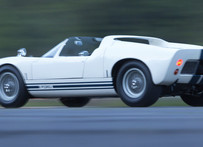 AUCTIONS: Built for Fords Feud, Ford GT40 Prototype Could Breach 8 Figures