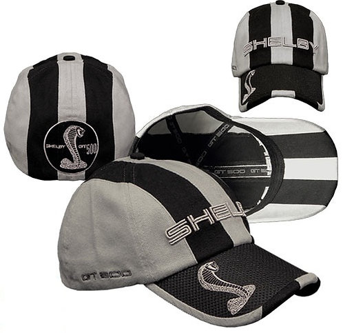 Shelby Cobra GT500 Hat