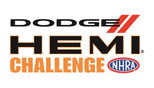 Record-tying 30-car Field Set to Battle for NHRA Dodge HEMI Challenge Title at U.S. Nationals