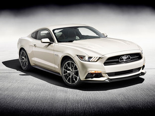 NEWS: Official 2015 Ford Mustang Line Up Power Ratings