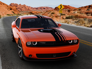 Dodge Shakes Things Up With New Heritage-Inspired Options