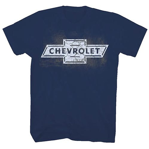 Chevrolet Rustic Bowtie T-Shirt