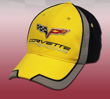 C6R Corvette Racing Hat