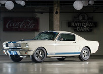 ARTICLES: Fast Lane Flashback - The 1965-1970 Shelby GT350 & GT500 Mustangs