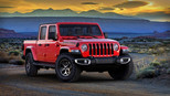 Jeep Unveils New 2021 Gladiator Texas Trail