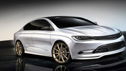EVENTS: Mopar Adds Personal Touches to Chrysler Display Areas at Chicago Auto Show