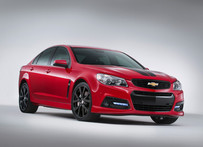EVENTS: Chevrolet Previews Performance-Inspired SEMA Cars